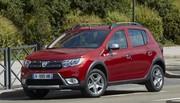 Essai Dacia Sandero ECO-G 100 Stepway (2020) : plus que suffisante