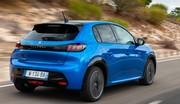 Essai Peugeot e-208 : La même en tout électrique