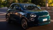 Fiat 500 électrique : et maintenant, la berline