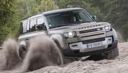 Essai Land Rover Defender 2020 : notre avis sur le nouveau Defender