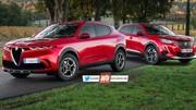 Un SUV Alfa Romeo sur base Peugeot 2008 en 2022 ?