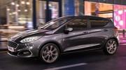 La Ford Fiesta adopte elle aussi la micro-hybridation