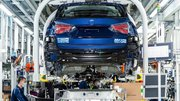 BMW iX3 : le SUV électrique livré dès la fin d'année