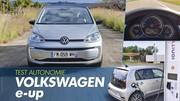 Essai Volkswagen e-up! 2.0 : quelle autonomie pour la up! électrique ?