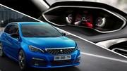 Nouvelle Peugeot 308 (2020) : i-Cockpit enfin disponible et gamme remaniée