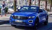 Essai Volkswagen T-Roc Cabriolet 1.5 TSI R-Line : au Soleil