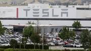 Tesla devient le constructeur le plus valorisé au monde, l'action s'envole encore