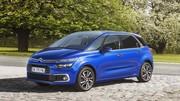 Citroën C4 Spacetourer : la fin programmée