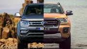Alliance Ford / Volkswagen : les détails révélés