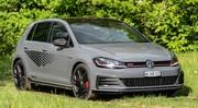 Essai Volkswagen Golf GTI TCR : Dernière évolution de la série 7