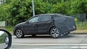 Renault : le SUV coupé Arkana vu en France mais bien camouflé