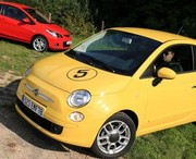 Essai Fiat 500 1.3 Mjet 75 et Mazda2 1.4 MZ-CD 68 : Passion et raison