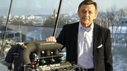 Mort de Hans Mezger, célèbre ingénieur Porsche