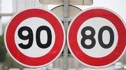 Enquête - 80 km/h: pourquoi ça tangue