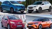 Prime à la conversion et bonus : les voitures électriques les moins chères du marché