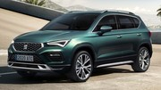 Seat Ateca 2020 : le SUV compact espagnol se refait une beauté