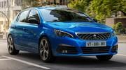 Peugeot 308 (2020) : prix et gamme de la version remaniée