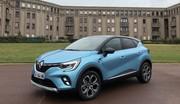 Essai Renault Captur E-Tech Plug-in hybride (2020) : l'offensive