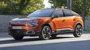 Electrique, essence et Diesel : les premières infos sur la nouvelle Citroën C4