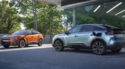 Voici les, originales, Citroën C4 et ë-C4