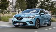 Essai mesuré de la Renault Clio E-TECH 140 hybride