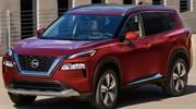 Nouveau Nissan X-Trail : un air de famille