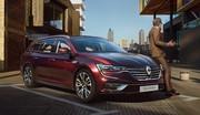 Tous les prix de la Renault Talisman restylée dévoilés et comparés