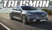 Quelle Renault Talisman choisir/acheter ? prix, équipements, moteurs