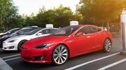 Tesla Model S : l'autonomie homologuée à… 645 kilomètres !