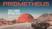 Prometheus, fabricant d'essence de synthèse, reçoit la confiance de BMW