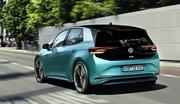 Volkswagen ID.3 1st Edition1 2020 : ouverture des commandes