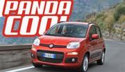 La Fiat Panda redevient Cool, avec son prix mini de 6.290€ !