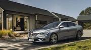 Renault Talisman (2020) : les prix de la version restylée
