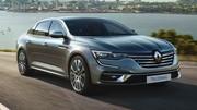 Renault Talisman restylée (2020) : enfin disponible à la commande !