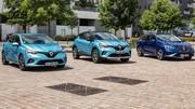 Essai Renault hybride : notre avis au volant des Clio, Captur et Mégane E-Tech