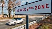 Les 23 voitures qui freinent le mieux selon nos mesures
