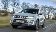 Notre avis et nos mesures sur le Suzuki Vitara Hybrid