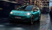 Prix de la nouvelle Volkswagen ID.3 : à partir de 39 990 euros, tous les tarifs