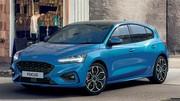 La Ford Focus hybridée en 48 Volts comme ses soeurs