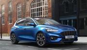 Ford Focus 1.0 Ecoboost mHEV 2020 : Elle passe à la micro-hybridation