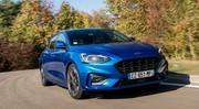 Ford Focus (2020) : prix et équipements des versions micro-hybrides