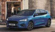 La Ford Focus se dote d'une motorisation hybride