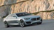BMW : le coupé quatre portes CS à la trappe !