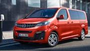 Minibus électriques : l'offensive PSA pour les familles branchées !