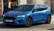 La Ford Focus Ecoboost passe à l'hybride léger