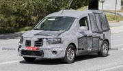 Renault Kangoo 3 (2021) : La version ludospace surprise en Espagne