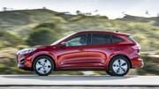Que vaut le nouveau Ford Kuga face aux autres SUV familiaux ?