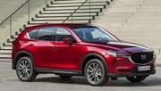 Mazda CX-5 : légère mise à jour pour 2020