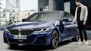 BMW : un iPhone pour remplacer la clé