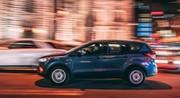 Sécurité Routière : les SUV plus dangereux pour les piétons